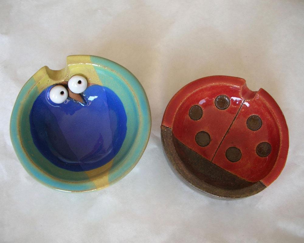 greta filippini oca ceramica artistica ferrara